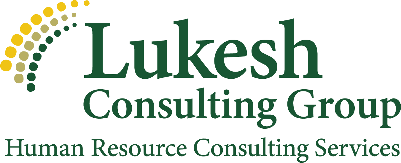 Lukesh Consulting Group | Human Resource Consulting Logo